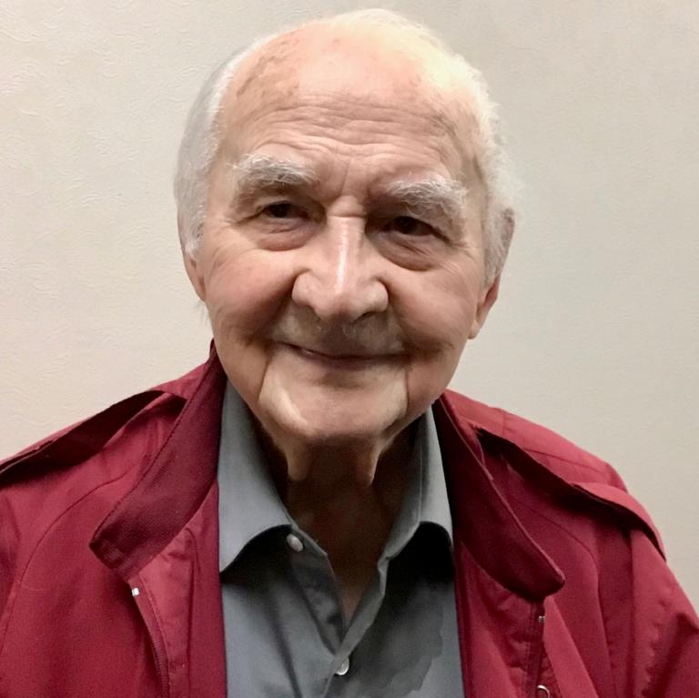 Pegasus Senior Living | Willard Coker