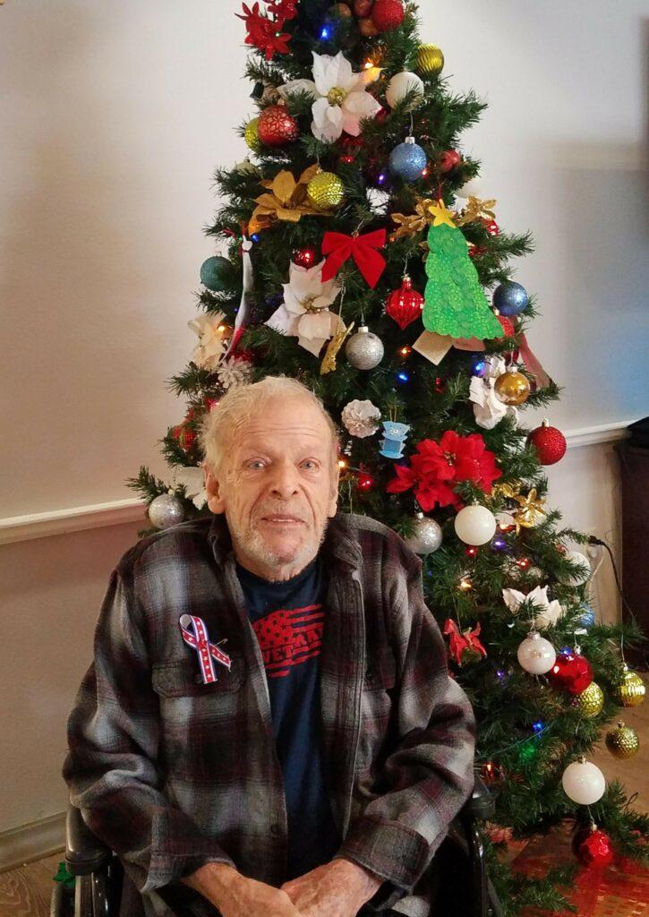 Pegasus Senior Living   John at Laketown Village