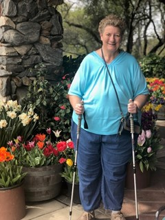 Pegasus Senior Living | Kathy at The Oaks at Inglewood