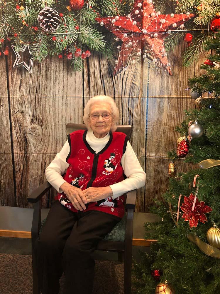 Pegasus Senior Living | Ruth at Gig Harbor Court