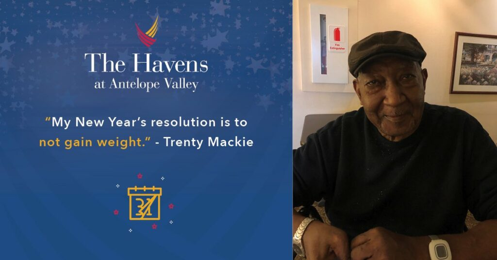 Pegasus Senior Living | Trenty at The Havens at Antelope Valley