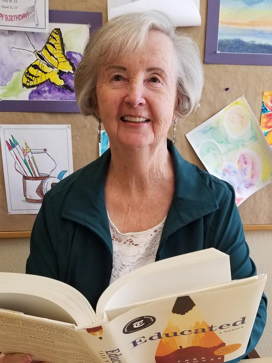Pegasus Senior Living | Kay at Creston Village