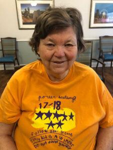 Pegasus Senior Living | Claudia at Historic Roswell Place