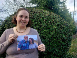 Pegasus Senior Living | Melissa at Lakeview of Kirkland