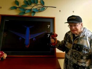 Pegasus Senior Living | Mimo at Lakeview of Kirkland