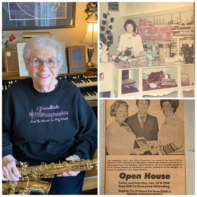 Pegasus Senior Living | Gloria at Cordata Court