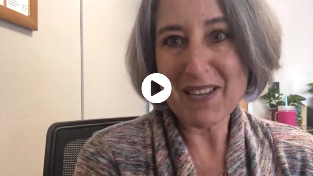 Pegasus Senior Living | Jennifer speaking about memory care program
