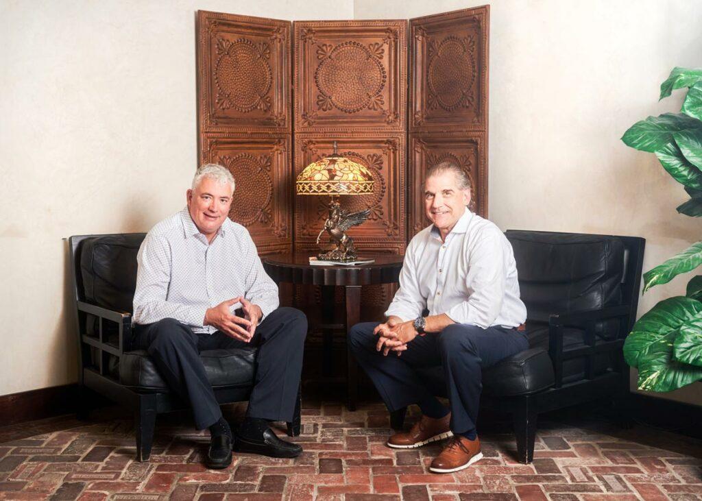 Pegasus Senior Living | Members of the leadership