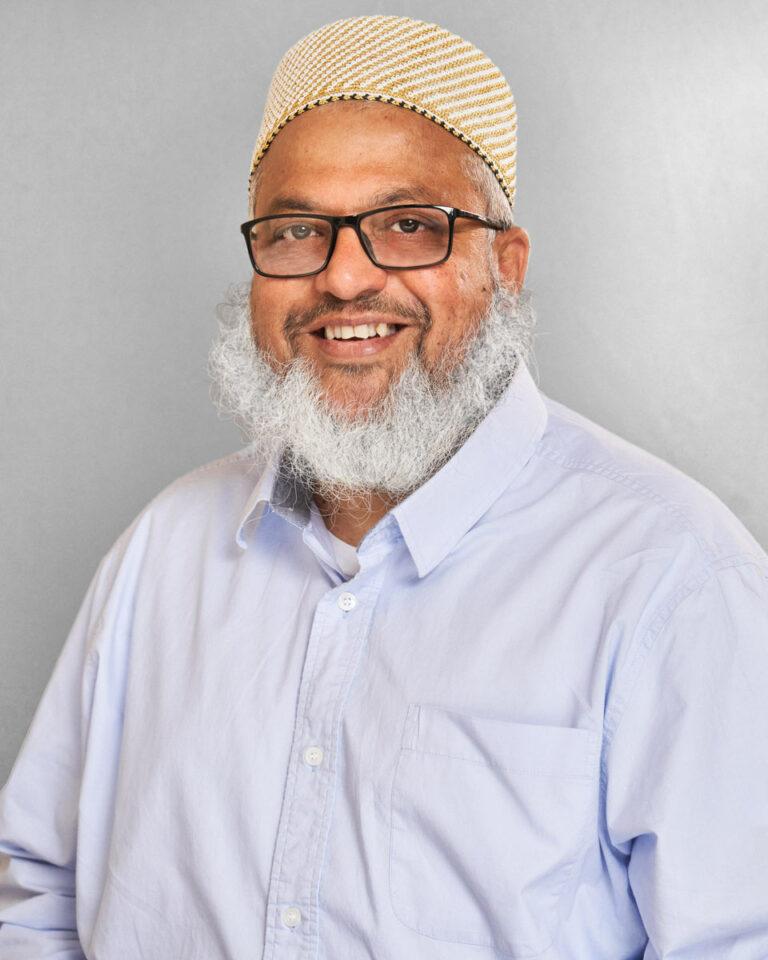 Pegasus Senior Living | Mohammed