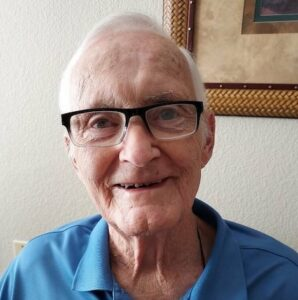 Pegasus Senior Living | Bill Todd, Resident
