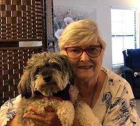 Pegasus Senior Living | Kay Tucson, Resident