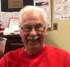 Pegasus Senior Living | Lowell Joerg, Resident