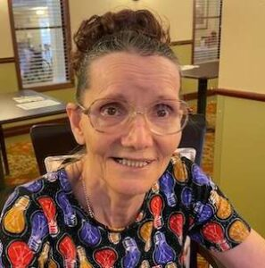 Pegasus Senior Living | Lurean White, Resident