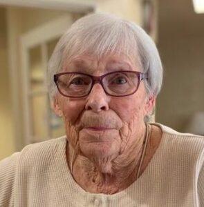 Pegasus Senior Living | Nancy Overman, Resident