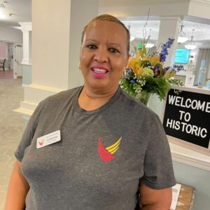 Pegasus Senior Living | Catherine at Historic Roswell Place