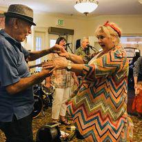 Pegasus Senior Living | Lisa at Historic Roswell Place