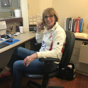 Pegasus Senior Living | Pam at Historic Roswell Place