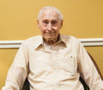 Pegasus Senior Living | John