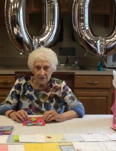 Pegasus Senior Living | Josephine