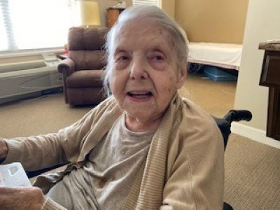 Pegasus Senior Living | Lida