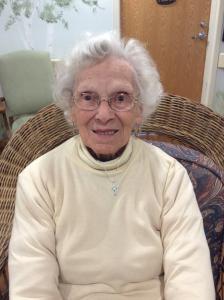Pegasus Senior Living | Mildred