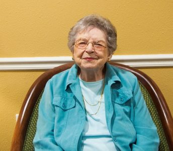 Pegasus Senior Living | Norma