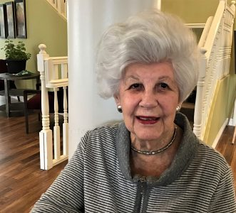 Pegasus Senior Living | Phyllis